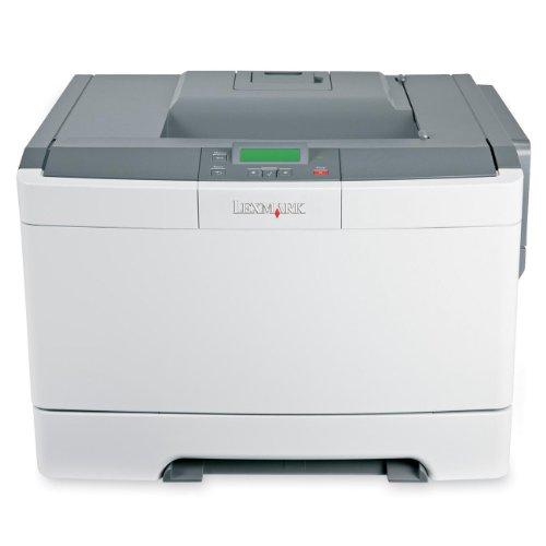C544dn Color Laser - LEX26C0000 - Lexmark C544DN Duplex Color Laser Printer