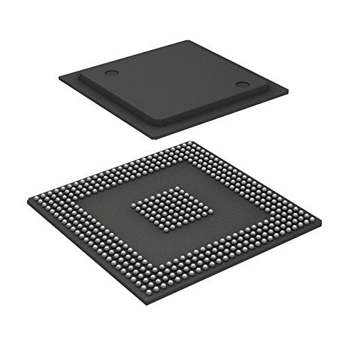 IC MCU 32BIT 8MB FLASH 416BGA Embedded - Microcontrollers SPC5777CK3MME3 by NXP USA Inc.