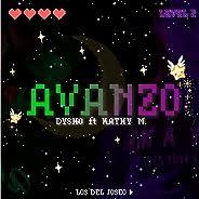 Avanzo (feat. Kathy M) [Explicit]