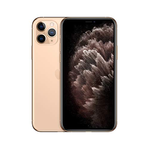 Simple Mobile - Apple iPhone 11 Pro (64GB) - Gold