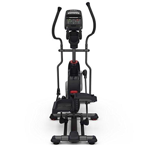 Bicicleta elíptica Schwinn 430i con 10 grados de inclinación, 20 niveles de resistancia y supervisión de su rendimiento -Usb Audio: Amazon.es: Deportes y ...