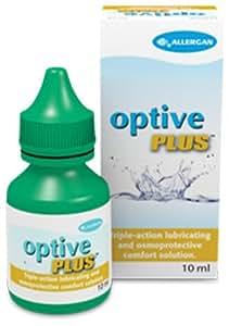 Optive Plus