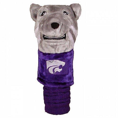 - Kansas State University Wildcats Mascot Headcover