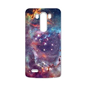 HDSAO Beautiful Star Cell Phone Case for LG G3