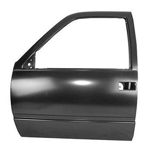 Gmc K2500 Door Shell (PTM Left Door Shell for Blazer, Tahoe, GMC Pickup, Suburban, Yukon GM1300101)