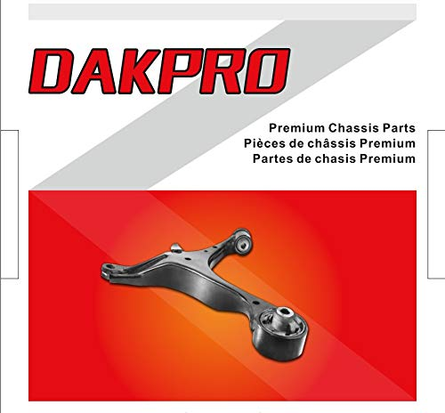 Engine: 2.0L 2008 For Suzuki SX4 Front Lower Suspension Control Arm and Ball Joint Assembly