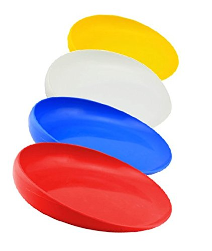 Kinsman Round Scoop Dish White
