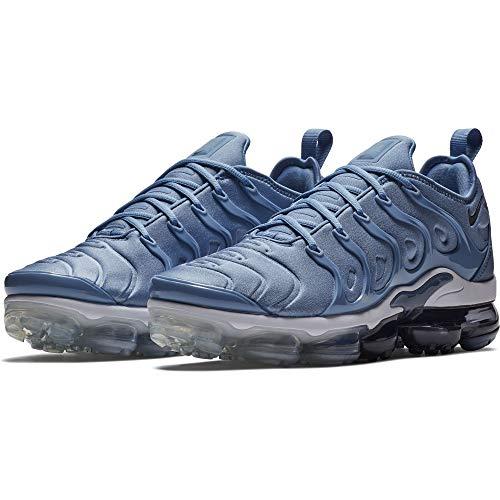 Nike De Chaussures Competition Diffuse Blanc Multicolore Gris Plus Froid 402 Vapormax Pour bleu Travail Course Air Hommes Bleu qEddg8r