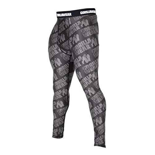 Jose Wear Gw San gray TightsBlack Gorilla 3xl Men's j3AL54R