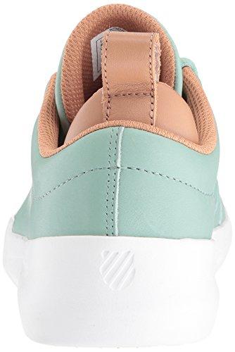 K-swiss Womens Gen-k Icon Sneaker Mist / Bay Water
