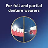 Fixodent Ultra max hold dental adhesive