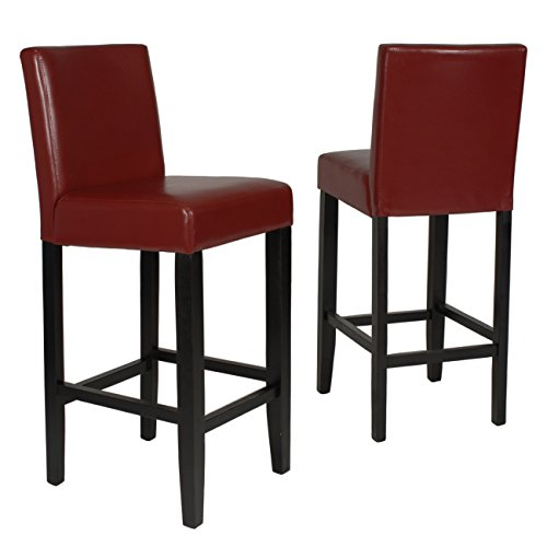 Roundhill Furniture Citylight Bar Height Barstools Set of  : 414BkhQtKKL from www.dealsbyminute.com size 500 x 500 jpeg 24kB