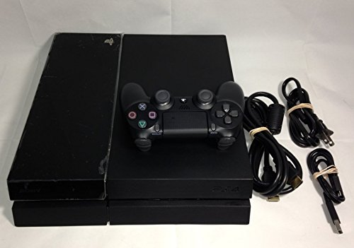 PlayStation 4 Console 500 GB