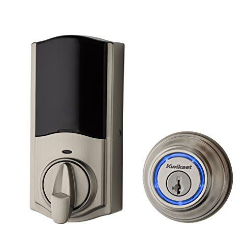 925 Kevo smart lock