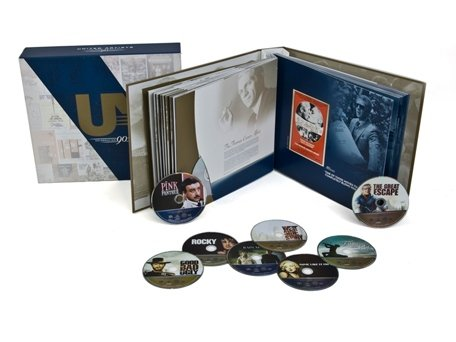 united artist movie collection - 5