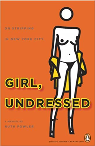 Girl Undressed Ruth Fowler