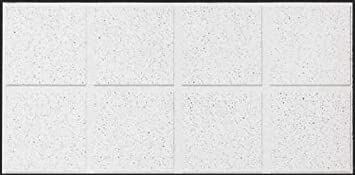 Great 18X18 Ceramic Tile Huge 1930S Floor Tiles Reproduction Shaped 2X2 Black Ceiling Tiles 4 Inch White Ceramic Tiles Old 6 X 24 Floor Tile Pattern Yellow9X9 Floor Tile Asbestos ARMSTRONG ACOUSTICAL CEILING TILE 1760C FINE FISSURED SECOND LOOK I ..