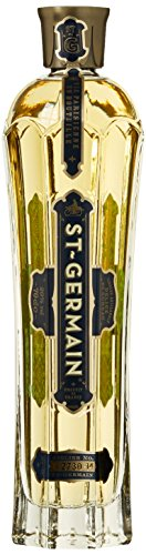St. Germain Liqueur (1 x 0.7 l)
