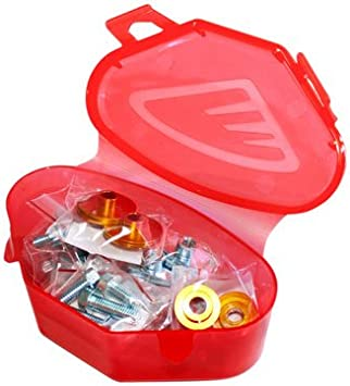 06-09 HONDA CRF250R Cycra Body Plastic Fastener Set