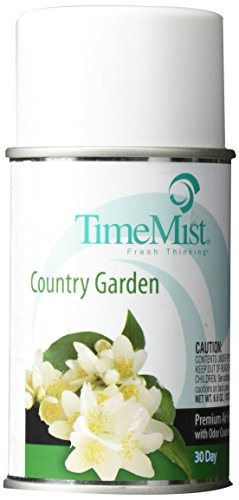 TMS1042786EA - Timemist Metered Fragrance Dispenser Refill by Timemist