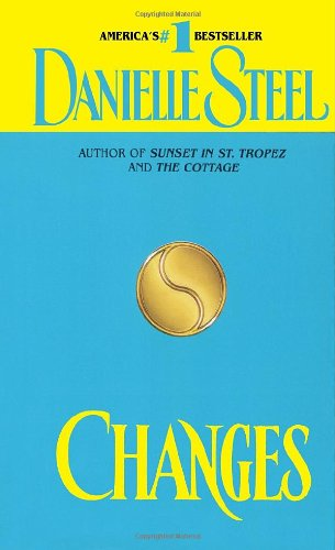 Changes by Danielle Steel