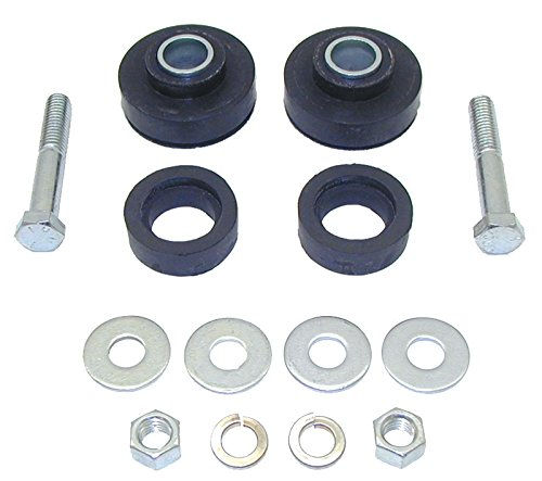 68-72 Nova 67-72 Camaro Firebird Radiator Support Bushing Mount (72 Radiator Core Support)