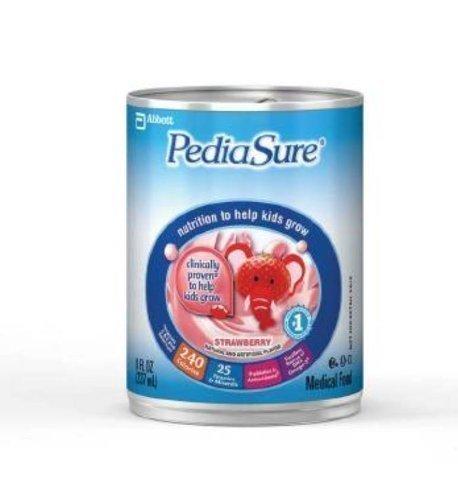 Ross Nutritionals Abbott Nutrition PediaSure 8 fl oz Can ...