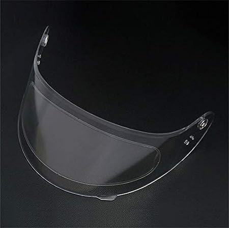 VCOROS Universal Motorcycle Helmets Anti-Fog Lens/Visor Shield Insert