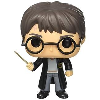 Figurine pop Harry Potter vinyle - Collection Harry Potter