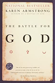 a history of god by karen armstrong pdf