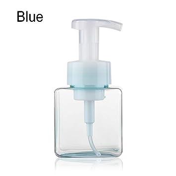 4993b9aac0f3 Amazon.com: 250ml Make Up Liquid Soap Foaming Cleanser Foam ...