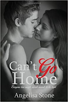 Can't Go Home: Volume 1 (Oasis Waterfall Series)