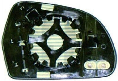 DIEDERICHS 1018726/Mirror Glass Right