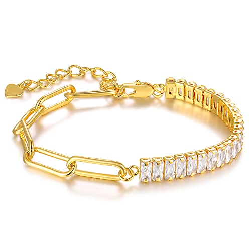 Vegoldetes Armband