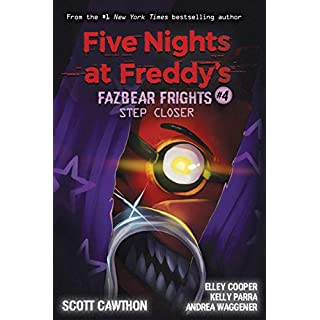 Five Nights at Freddy's: Fazbear Frights #4