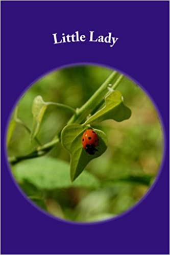 Little Lady: Ladybug Writing Journal