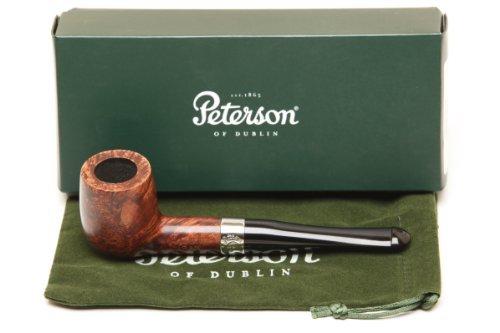 Peterson Aran 06 Tobacco Pipe PLIP by Peterson