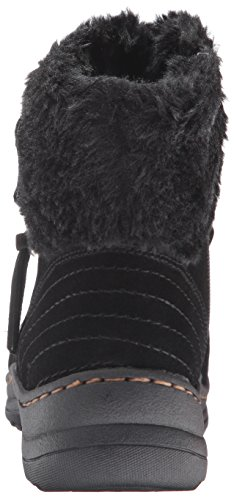 BareTraps Womens BT Amelya Snow Boot Black OwNIoWiZe