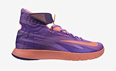 the latest c4cd2 f3c71 Image Unavailable. Image not available for. Color  NIKE Zoom Hyper Rev, Men s  Basketball Shoe, Size 10. ATOMIC PURPLE ATOMIC