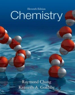 Chemistry, Eleventh Edition Volume 2