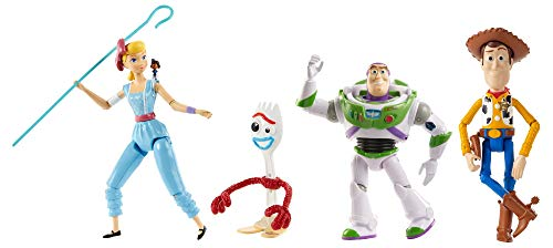 Disney Pixar Toy Story Adventure Pack, 9.3