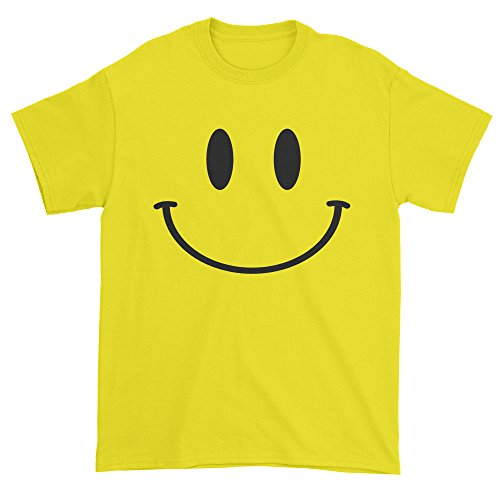 Xx Large Yellow T-shirt - 6