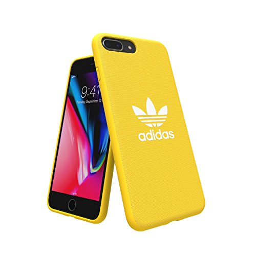 new style 0a4e6 c3bf1 adidas Originals Adicolor Moulded Case Cover for Apple iPhone 8 Plus 7 Plus 6S  Plus 6 Plus (Blue). by adidas