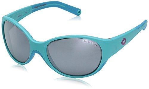 Julbo Lily Smoke Sunglass, Turquoise/Sky Blue, One - Sky Sunglasses