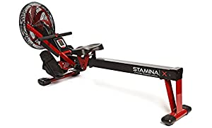 Stamina X Air Rower by Stamina Products, Inc. - DROPSHIP