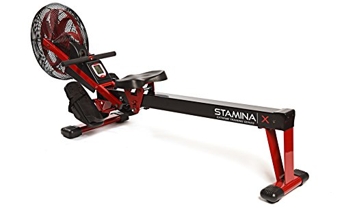 Stamina X Air Rower (Machines Stamina Rowing)