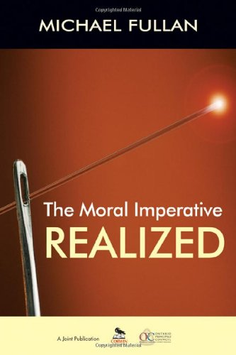 The Moral Imperative Realized -