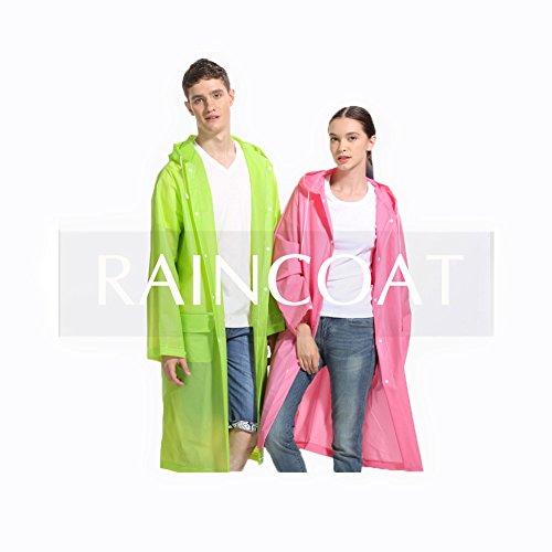 The 8 best rain coats