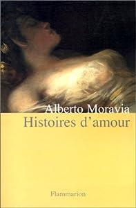 """Afficher """"Histoires d'amour"""""""