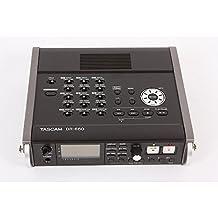 TASCAM DR-680 Solid State 8 Track Location Recorder Regular 888365183466